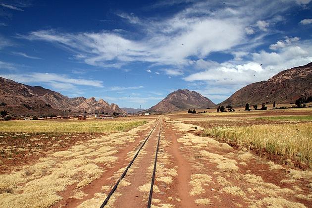 Falts-Bolivia