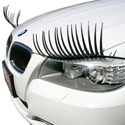 Post thumbnail of Car Eyelashes