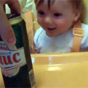 Post Thumbnail of Baby Beer Freak-Out