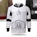 Post Thumbnail of Super Cool Star Wars Hoodies