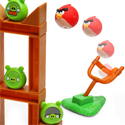 Post thumbnail of Real Deal Angry Birds Game