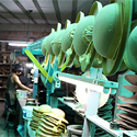 Post thumbnail of Visiting a Hat Factory