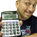 Post thumbnail of Prank Calculator