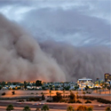 Post thumbnail of Sandstorm Over Phoenix