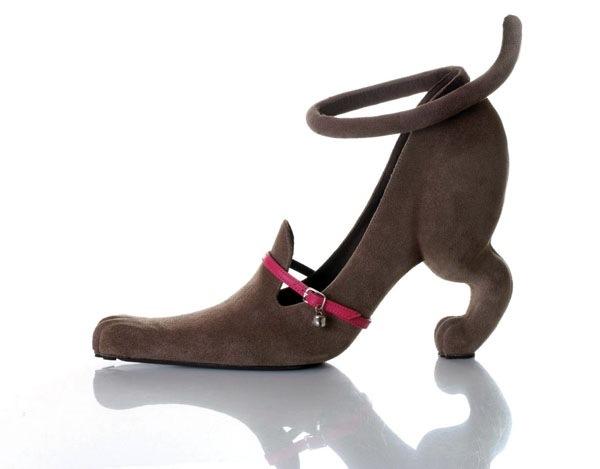 Doggy Style Shoe