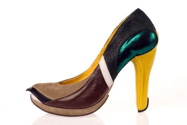 Duck Shoe
