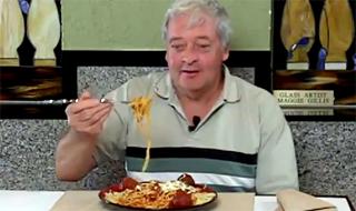 Post image of Die Beste Spaghetti Gabel