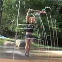 Post Thumbnail of HOT SEXY WET Hula Hoop