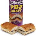 Post Thumbnail of Canned Peanut Butter and Jelly Sandwich