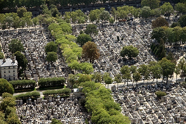 Cemetery-Paris