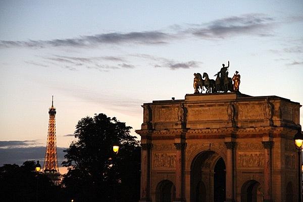 Classic-Paris
