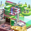 Post thumbnail of Best Online Game of 2011: Wonderputt