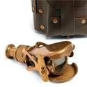 Post thumbnail of Steampunk Wrist Monocular