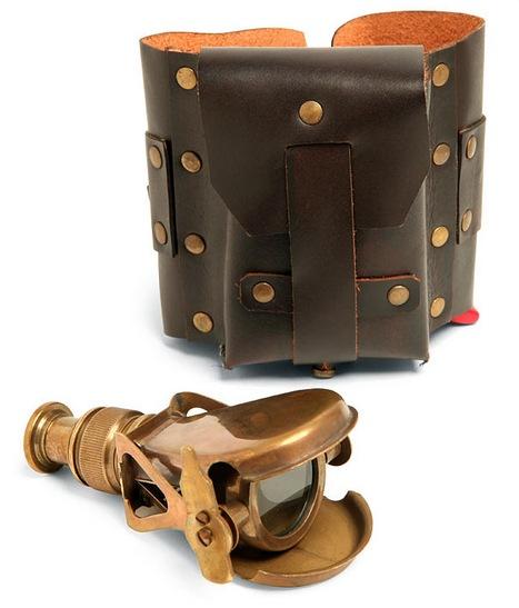 Steampunk-Gadget