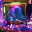 Post thumbnail of Drunk In The Fun House