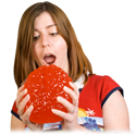 Post thumbnail of Zombie Treat: Giant Gummy Brain