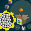 Post Thumbnail of Puzzle Game: Factory Balls 4