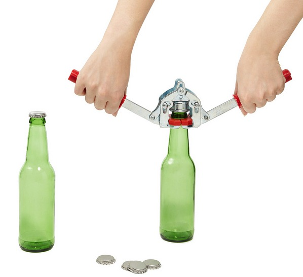 bottle-capper