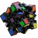 Post thumbnail of Not Brain Dead? The Meffert's Gear Cube Is For You