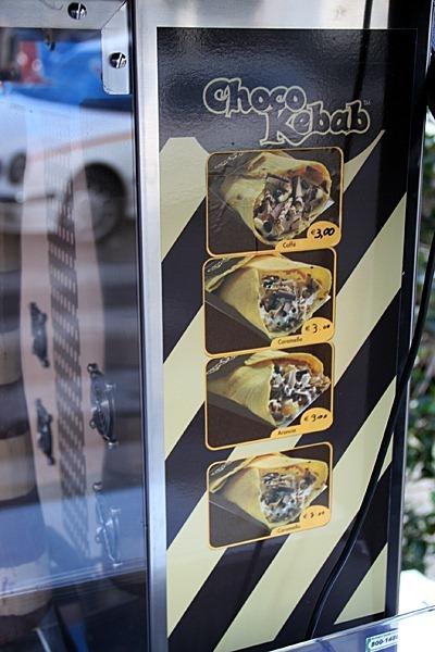 Choco-Kebap