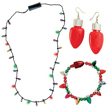 Christmas Tree Jewelry