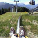 Post Thumbnail of Summer Rodelbahn
