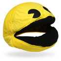Post Thumbnail of Pac Man Plush Hat