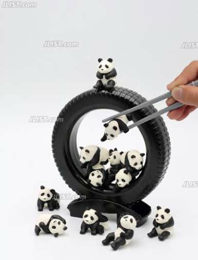 Panda Balance