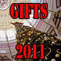 Post thumbnail of Christmas Gift Guide 2011