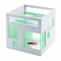 Post thumbnail of Stackable Aquarium Cube Hotels