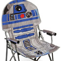 Post thumbnail of R2-D2 Folding Arm Chair