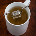Post thumbnail of Robot Tea Infuser