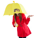 Post thumbnail of Goggles Umbrella