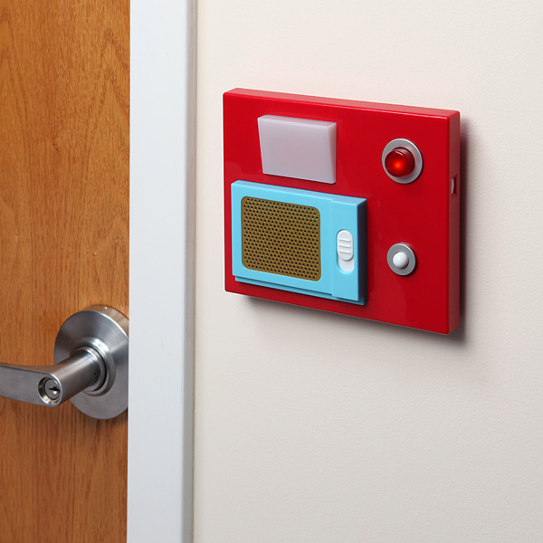 Post Thumbnail of Star Trek Door Chime
