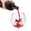 Post Thumbnail of Wine Fountain Glass