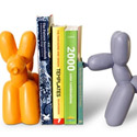 Post thumbnail of Balloon Animal Bookends