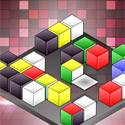 Post thumbnail of Disco Cubes Online Puzzle