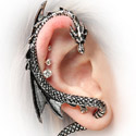 Post thumbnail of Dragon Ear Wrap