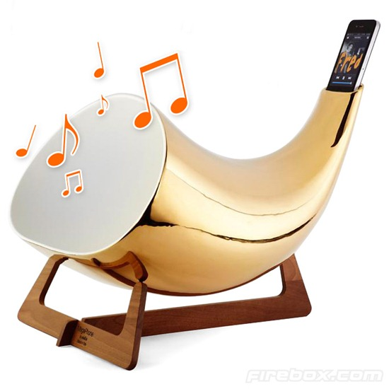 Mega iPhone Horn