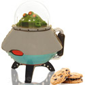 Post Thumbnail of Alien Cookie Jar