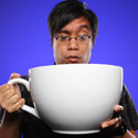 Post thumbnail of Biggest Coffee Mug Ever