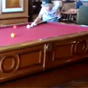 Post Thumbnail of Self Leveling Pool Table
