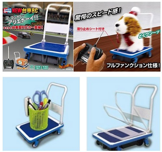 RC-Trolley-Cart