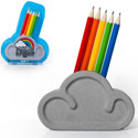 Post thumbnail of Rainbow Pencils + Cloud Eraser