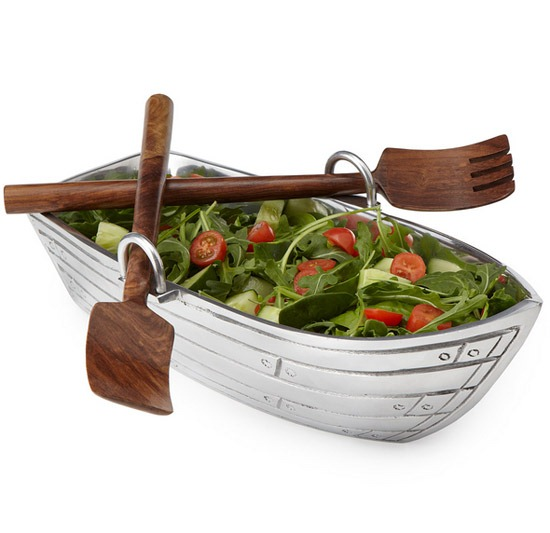 Row-Boat-Salad-Bowl