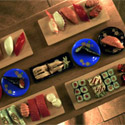 Post thumbnail of The Story of Sushi