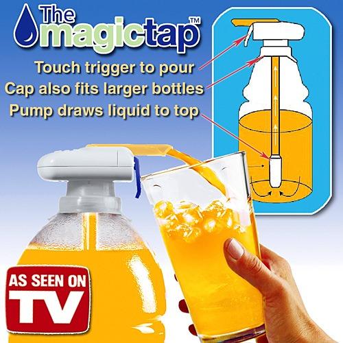 Mgic Tap