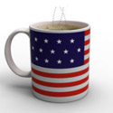 Post thumbnail of The Heat Sensitive Stars &amp; Stripes Mug