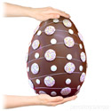 Post Thumbnail of Giant Easter Egg