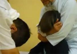 Post Thumbnail of Extremer Chiropraktiker